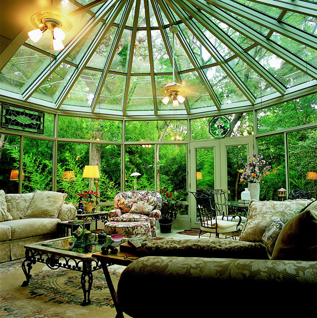 Superieur Garden Rooms