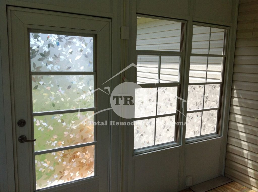 Vinyl Windows in Northern VA